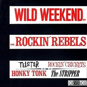 Wild Weekend Cha-Cha