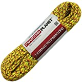 Paracord Planet 50 550lb Type III Explode Paracord