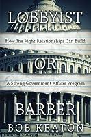 Lobbyist or Barber