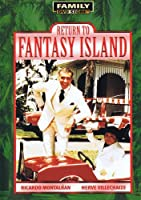 Return To Fantasy Island by Unicorn Video