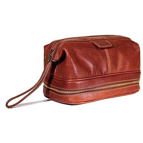 floto-roma-travel-kit-saddle-brown-leather-dopp-bag-by-floto