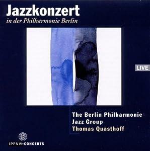 Jazzkonzert in der Philharmonie Berlin