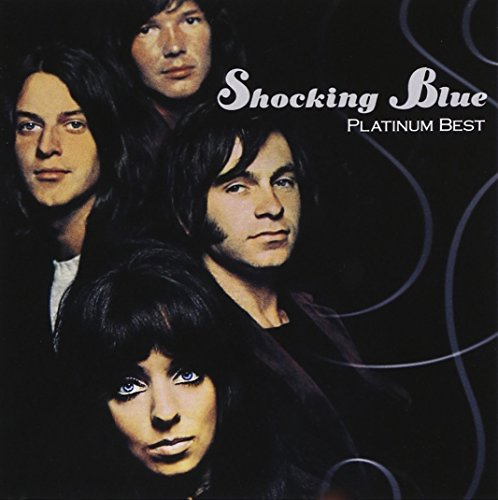 Venus(ヴィーナス)/Shocking Blue