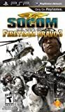 SOCOM: Fireteam Bravo 3 - PlayStation Portable Standard Edition