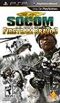 SOCOM: U.S. Navy SEALs Fireteam Bravo...