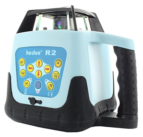 hedue-rotationslaser-r2-klasse-3r-mit-empfanger-grun-r176