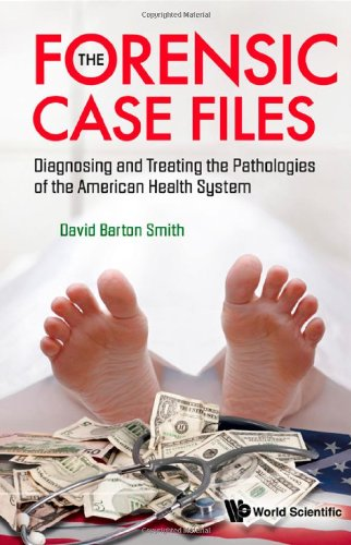 The Forensic Case Files: Diagnosing and Treating the...
