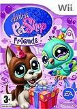 echange, troc Littlest pet shop : friends