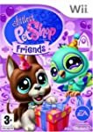 Littlest pet shop : friends