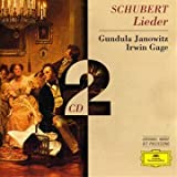 Schubert : Lieder Vol.1 (Coffret 2 CD)