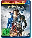X-Men Zukunft ist Vergangenheit [Blu-ray]