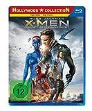 DVD Cover 'X-Men - Zukunft ist Vergangenheit [Blu-ray]