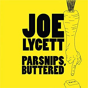 Parsnips, Buttered | Livre audio