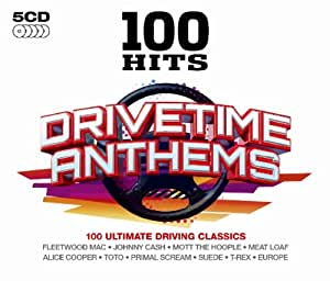 100 Hits - Drivetime Anthems