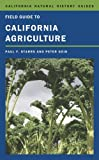 Search : Field Guide to California Agriculture (California Natural History Guides)
