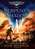 Rick Riordan - The Kane Chronicles: The Serpent's Shadow