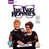 The Two Ronnies - Series 6 [DVD]by Ronnie Barker