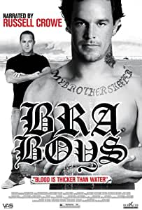 Bra Boys [Import]