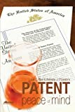 img - for Patent Peace of Mind book / textbook / text book