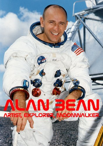 alan bean astronaut - photo #7