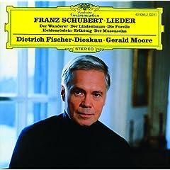 """Schubert: Schwanengesang, D.957 - St�ndchen """"Leise flehen meine Lieder"""""""