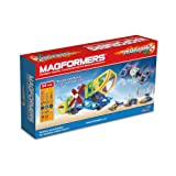 Magformers Transform Construction Set