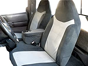 Amazon.com: Durafit Seat Covers F286-X1/X7 - Ford Ranger ...