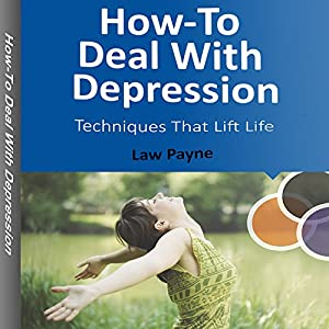 How-To Deal with Depression Audiobook