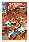 Infinity 8 Comics n�2 - Romance et macchab�es par Zep