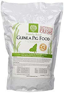 Small Pet Select Guinea Pig Food Pellets, 5-Pound