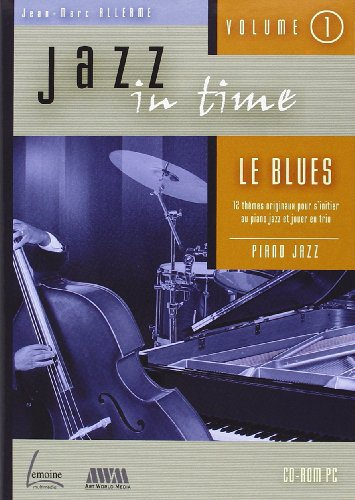 JAZZ IN TIME VOLUME 1 : BLUES