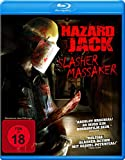 Hazard Jack – Slasher Massaker (Blu-ray)