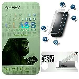 NINE H 9H-118 PREMIUM TEMPERED Glass for SAMSUNG GALAXY E3