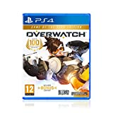 Overwatch Game of the Year Edition (PS4) UK IMPORT REGION FREE VERSION