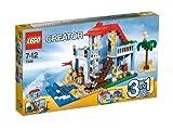 LEGO Creator Seaside House 7346 by LEGO