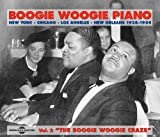 echange, troc Compilation - Boogie Woogie Piano /Vol. 2