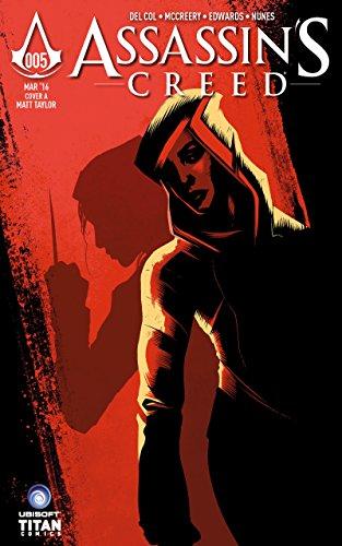 Assassin's Creed: Assassins #5 (Assassin's Creed: Assassins: 5) PDF