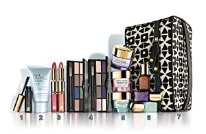 Estee Lauder 7 pcs Skin Care and Makeup Collection Gift set