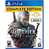 Witcher 3: Wild Hunt Complete Edition - PlayStation 4