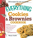 The Everything Cookies and Brownies Cookbook