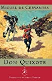 img - for Don Quixote (Modern Library) book / textbook / text book