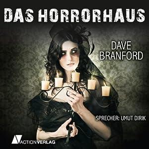 Das Horrorhaus Hörbuch