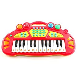 Musical Star Childrens Electronic Organ