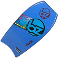 BZ Tech 41 Bodyboard (Colors Vary) by Wham-o