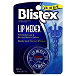 Blistex Lip Medex External Analgesic/Lip Protectant, Value Size