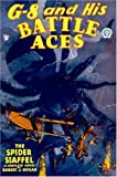 G-8 And His Battle Aces #13: The Spider Staffel (1886937877) by Robert J. Hogan