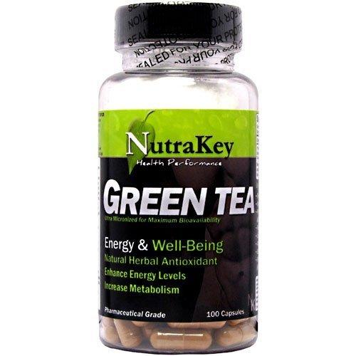 Green Tea Extract 350Mg 100Vca