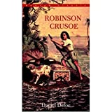 Aventuras de Robinson Crusoe (Spanish Edition)