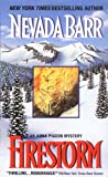 Firestorm (Anna Pigeon Mysteries) (0380725827) by Barr, Nevada
