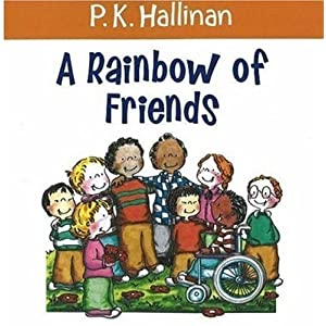 A Rainbow of Friends